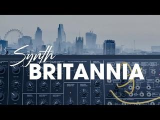 Синтезаторная Британия • 2009, BBC4