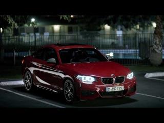 BMW M235i / 2 Series Coupe Launch Film