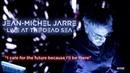 1st clip - Jean-Michel Jarre - The Concert at the Dead Sea