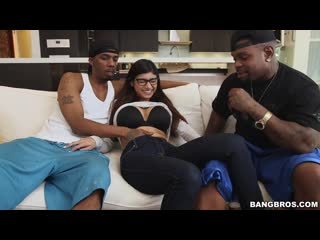 Mia Khalifa |all sex new porn big boobs ass fuck anal blowjob се