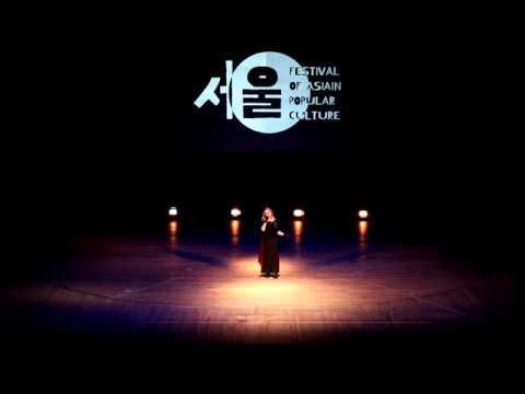 Masui Buck Tick cover Kagerou ХХХ Holic FAP 2019 Festival of Asian Popular culture