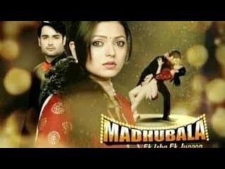 Kitni baar Hum Milke Bichde Tu Hi Jaane Rabba - TV serial song | Madhubala | on Colours TV