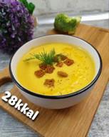 id_27524 Сырный крем-суп 🍲  Автор: pp_foodpro  #gif@bon