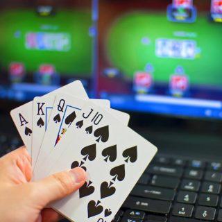 Обозначение современного определения «азартные игры»