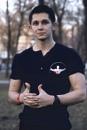 Персональный фотоальбом Михаила Баратова