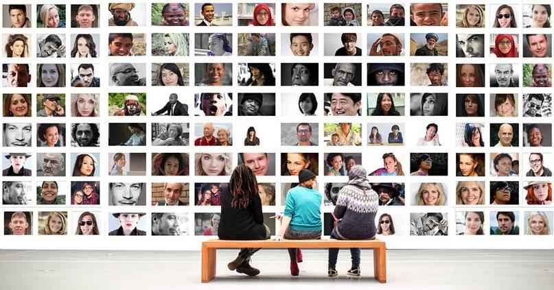 Клиенты из ВКонтакте за счет общения