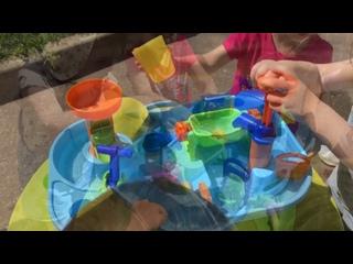 Video by Детский сад, в котором детям очень нравится