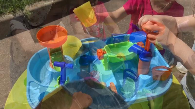 Видео от Детский сад в котором детям очень нравится