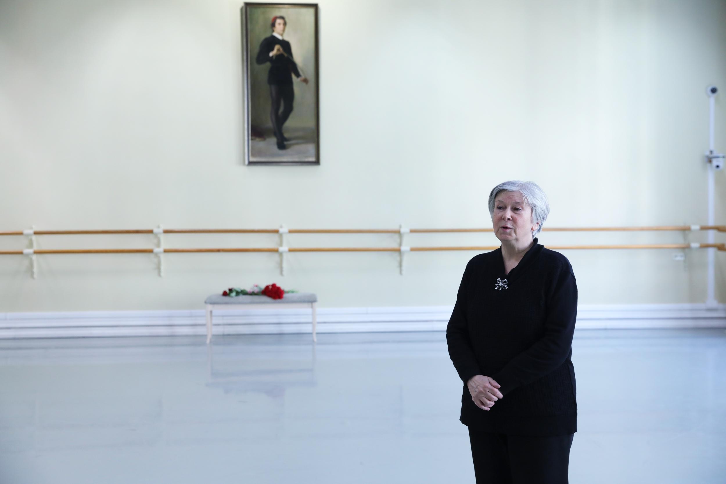 О.И. Розанова