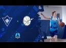 Кронверкские барсы — ВКА. Чемпионат АСБ «Санкт-Петербург». Мужчины 2 Лига. 16.04.2021 вторая половина игры