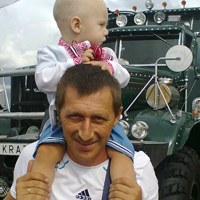 Николай Болук