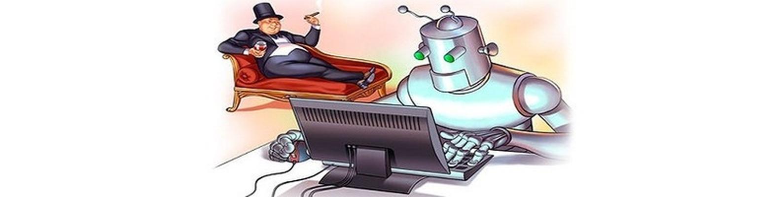 робот для торговли на бинанс отзывы