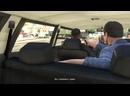 RusGameTactics Прохождение Grand Theft Auto V GTA 5 — Часть 3 Затруднения / Теннис