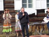 Польский праздник Мажанна