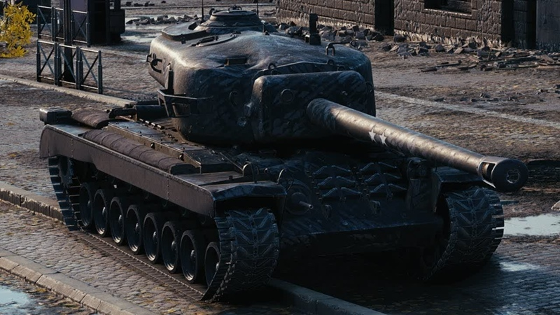 World of Tanks T34 - 10 Фрагов 7,6K Дамага (1 против 5)
