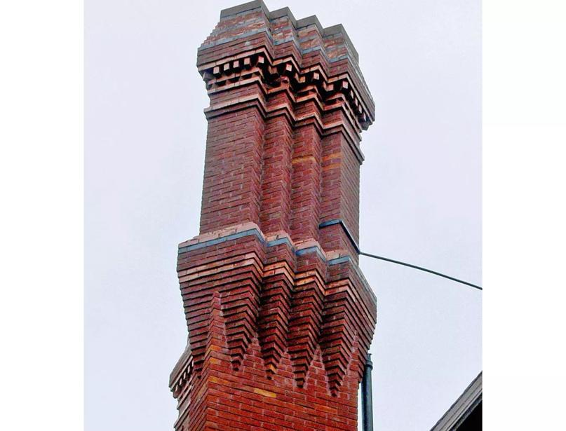Фототур по дому Марка Твена в Коннектикуте, изображение №15