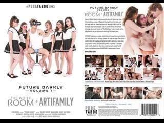 Future Darkly Vol. 1 The White Room + Artifamily с участием Whitney Wright, Carolina Sweets, Jill Kassidy, Alison Rey
