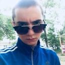 Персональный фотоальбом Дениса Смирнова