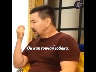 Vídeo de Dmitri Bachurin