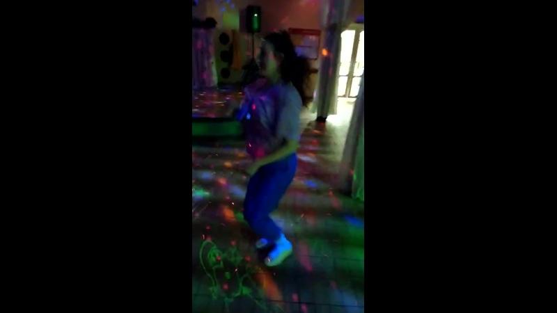 Танцы в Лунево Часть 3 Март 2021