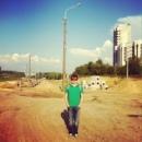 Фотоальбом Николая Моторина