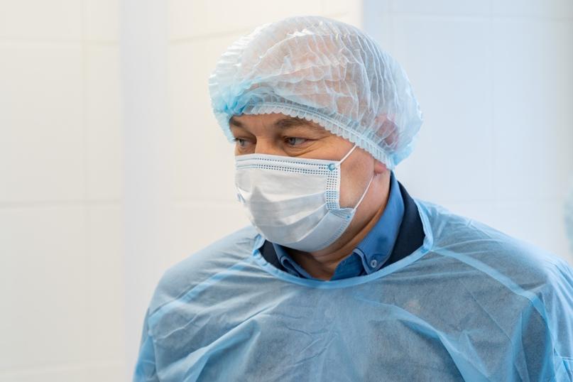 В Ухте открыли лабораторию для исследований на COVID-19, изображение №8