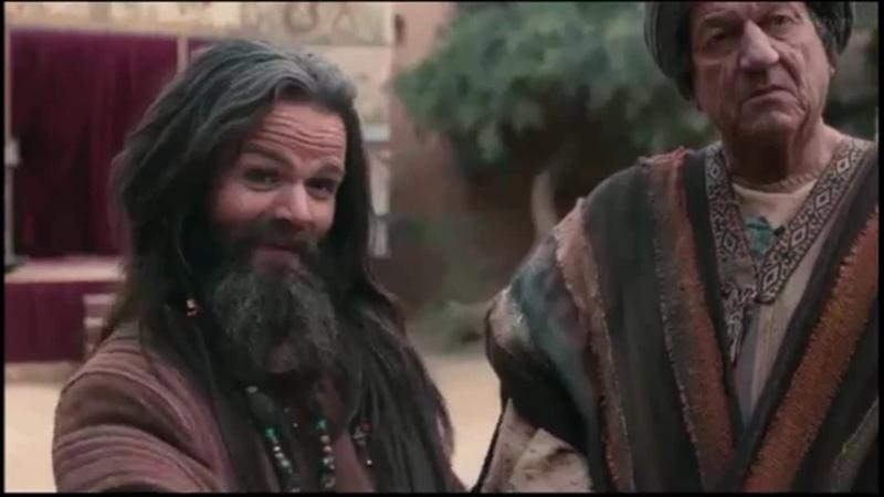 Наша эра Продолжение Библии 8 серия Дорога в Дамаск