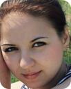 Лина Никульча, Одесса, Украина