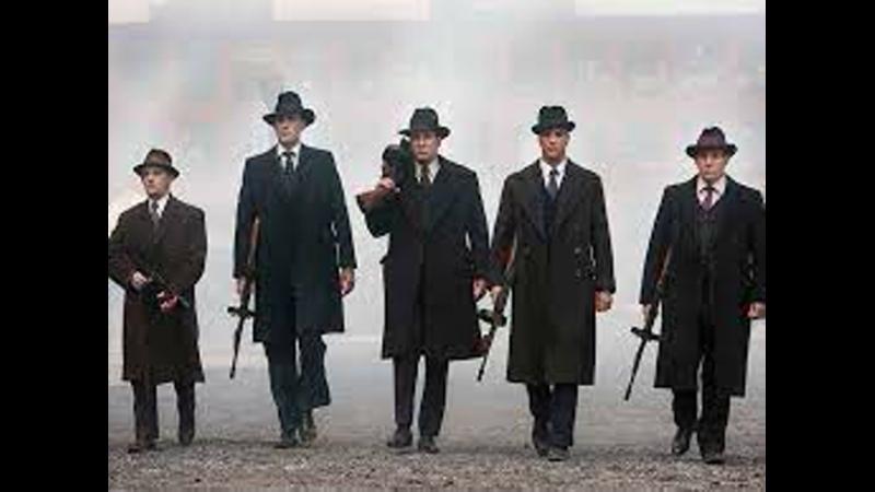 Стрим Трансляция Город гангстеров 2013 г 3 6 серию