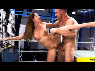 [RoccoSiffredi] Sybil A - Rocco's Fitness Sluts: Teen Edition - Scene 1 | All Sex Teen Workout Gym Doggystyle Cowgirl Порно