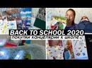 Алекс_BACK TO SCHOOL 2020 _ ПОКУПКИ КАНЦЕЛЯРИИ К ШКОЛЕ 2020 HAUL