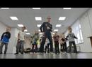 Как я учу детей танцам многодетныйПаппер
