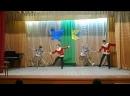 Танец Комарики, часть 2Концерт Край мой Вятский