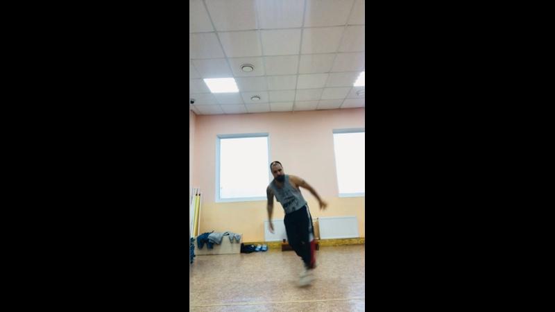 Видео от Дмитрия Природнова