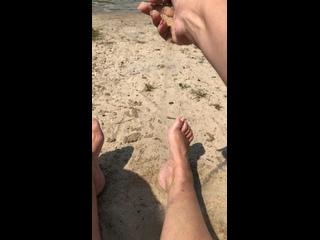Видео от Надежды Родиной