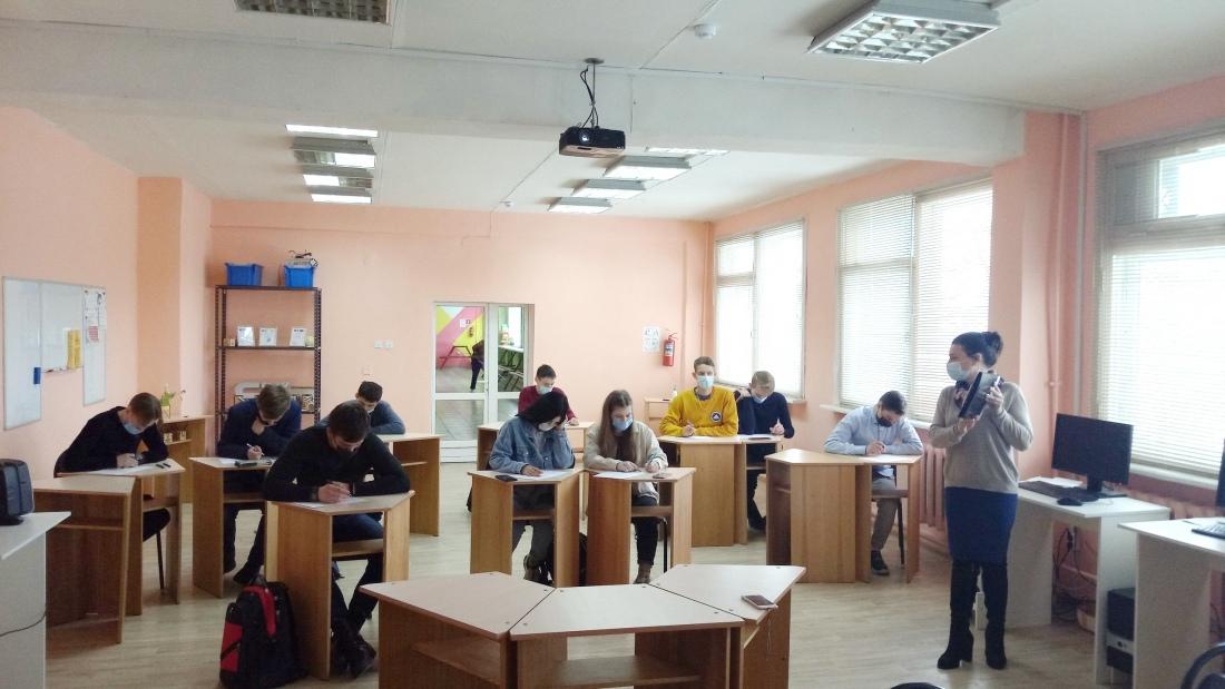 Студенты Петровского политеха участвуют в ежегодной олимпиаде по избирательному праву