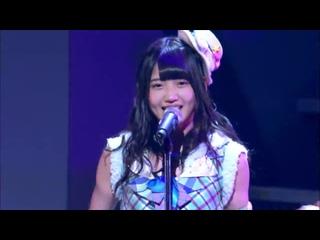 Gyakuten Oujisama (Minegishi Minami, Uchida Mayumi, Murayama Yuiri) AKB48 Request Hour Set List Best 1035 2015