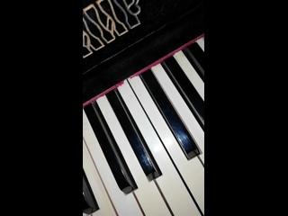 во сне меня убаюкивает рояль 🌝⭐🌟⭐🌟 если наша смерть похожа на сны то норм.mp4