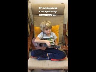 Видео от Петербург МОЦАРТ С ПЕЛЕНОК