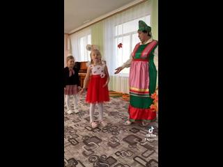 Видео от Елены Большухиной