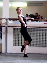 Anna korolenko работа в досуге пермь для девушек