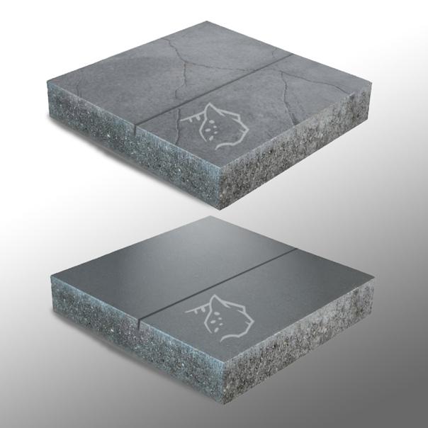 Полированный бетонный пол., изображение №5