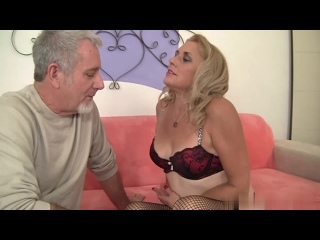 Cristine Ruby, GoldenSlut, Hairy, Mature, Couple, Sex