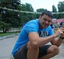 Фотоальбом Сергея Абраменко
