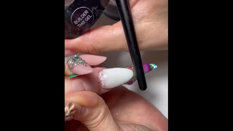 Видео от Анны Лазаревой