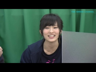 150505 YNN NMB48 CHANNEL YoNakaNo YamadaNaNa (Midnight Yamada Nana) - We are the radio