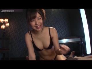 Tsukasa Aoi DVAJ-025 black decen