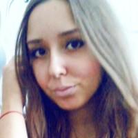 Фотография страницы Алинки Таракашкиной ВКонтакте