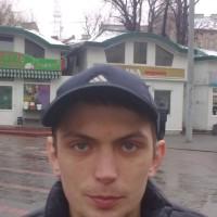 Фотография страницы Вовы Креховеця ВКонтакте
