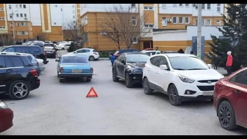 Севастополь ДТП